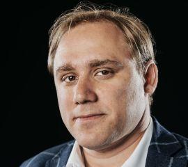 Dmitri Alperovitch Speaker Bio