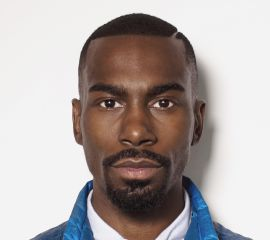 DeRay McKesson Speaker Bio