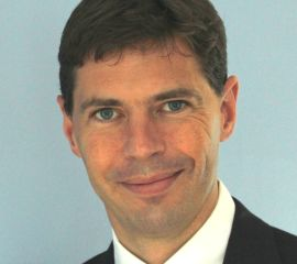 Jeff Roberts Speaker Bio