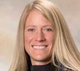 Karen L. Nyberg Speaker Bio