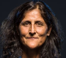 Sunita Williams Speaker Bio