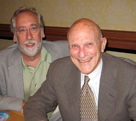 Ken Mattingly Speaker Bio
