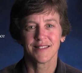 Wendy Lawrence Speaker Bio