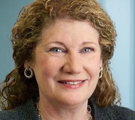 Susan Helms Speaker Bio