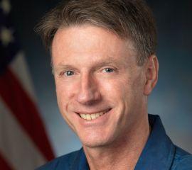 Michael Foale Speaker Bio