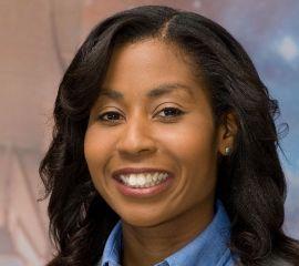 Stephanie Wilson Speaker Bio