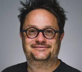 Aaron Hurst Speaker Bio