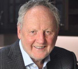 Michael Fullan Speaker Bio