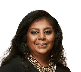 Ann Mukherjee Speaker Bio