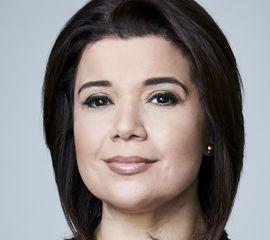 Ana Navarro Speaker Bio