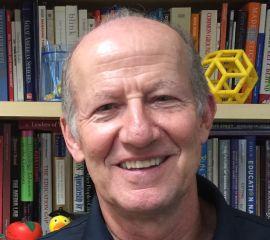 Larry Rosenstock Speaker Bio
