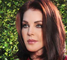 Priscilla Presley Speaker Bio