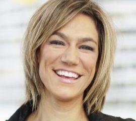 Julie Rice Speaker Bio