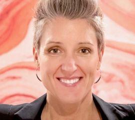 Jenny Evans Speaker Bio