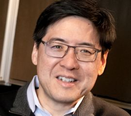 Sam Wang Speaker Bio