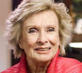 Cloris Leachman Speaker Bio