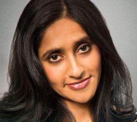 Aparna Nancherla Speaker Bio