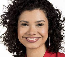 Laura Barrón-López Speaker Bio