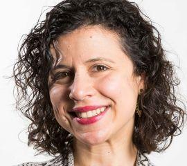 Elana Schor Speaker Bio
