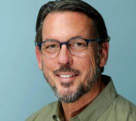 Michael Finnegan Speaker Bio