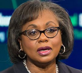 Anita Hill Speaker Bio