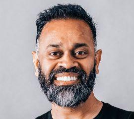 Ganesh Bell Speaker Bio