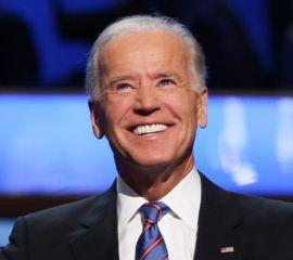 Joe Biden Speaker Bio