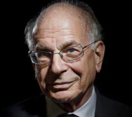 Daniel Kahneman Speaker Bio