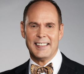 Ernie Johnson Speaker Bio
