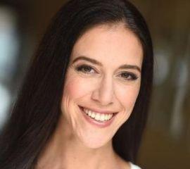 Amanda Steinberg Speaker Bio