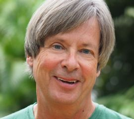 Dave Barry Speaker Bio