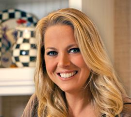 Melissa d'Arabian Speaker Bio