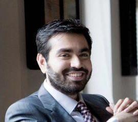 Keshav Suri Speaker Bio