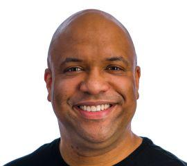Mike Veny Speaker Bio