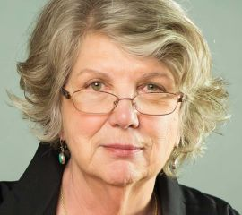 Dr. Marsha M. Linehan Speaker Bio