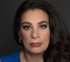 Maysoon Zayid Speaker Bio