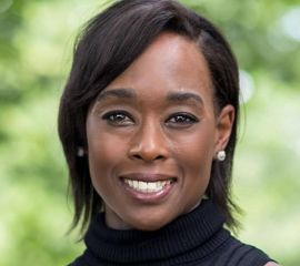 Margot Lee Shetterly Speaker Bio