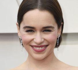 Emilia Clarke Speaker Bio