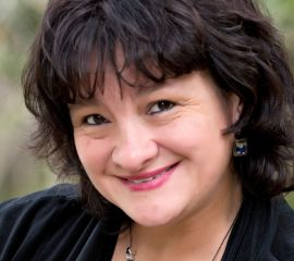 Graciela Tiscareño-Sato Speaker Bio