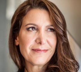 Tina Sharkey Speaker Bio