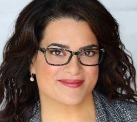 Jessica Weiner Speaker Bio