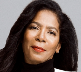 Judy Smith Speaker Bio