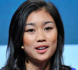 Tracy Chou Speaker Bio