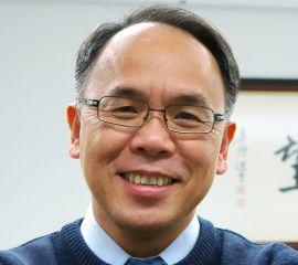 Paul Yip Speaker Bio