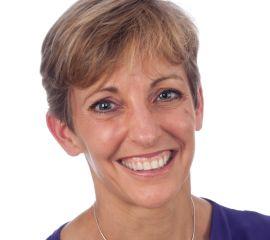 Trisha Meili Speaker Bio