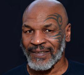 Mike Tyson Speaker Bio