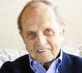 Bob Newhart Speaker Bio