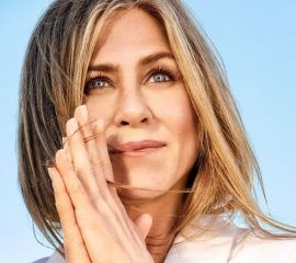 Jennifer Aniston Speaker Bio