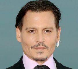 Johnny Depp Speaker Bio