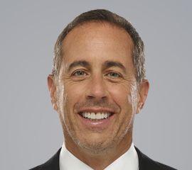 Jerry Seinfeld Speaker Bio